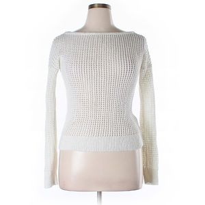 Wht James Perse sweater